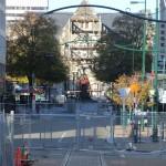Christchurch nach dem Februar-Beben: da waren wir täglich...