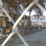 Christchurch nach dem Februar-Beben: Trümmer und Chaos