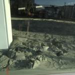 Christchurch nach dem Februar-Beben: Tonnen von diesem Staub-Schlamm wurden bereits aus der Stadt geschafft