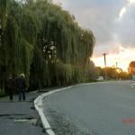 Christchurch nach dem Februar-Beben: Wanderung durch leere Straßen