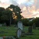 Christchurch nach dem Februar-Beben: noch einmal