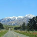 bestes Wetter auf unserem letzten Südinselausflug