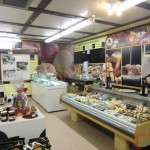 Kapiti Spezialitäten Shop im Lindale Park