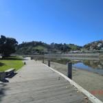 Wanganui am Whanganui River