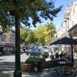 Wanganui Innenstadt