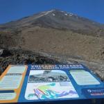 Mount Ngauruhoe ohne Wolken