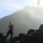 Tini zwischen Vulkanen I