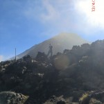 Tini zwischen Vulkanen II