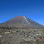nochmal Mount Ngauruhoe