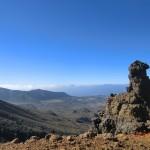 Vulkanlandschaften I