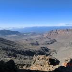 Vulkanlandschaften II