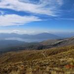 Ausblicke über den Nationalpark