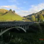 entlang des Forgotten World Highway: Halt in Whangamomona III