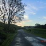 weiter entlang des Forgotten World Highway