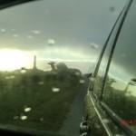 durch viel Glas und Spiegel: Cape Egmont Lighthouse