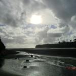 Tongaporutu Strand