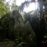 auf dem Weg zur Piripiri Höhle