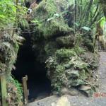 Piripiri Höhle - Eingang