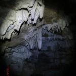 in der kleinen Piripiri Höhle I