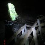 in der kleinen Piripiri Höhle III