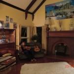 neues Heim in der gemütlichen City Garden Lodge