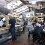 auf dem Farmersmarkt in Parnell II