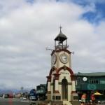 Hokitika - Halt in der Jadeschmuck-Stadt