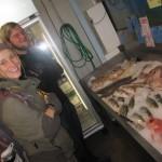 wir und der Fisch