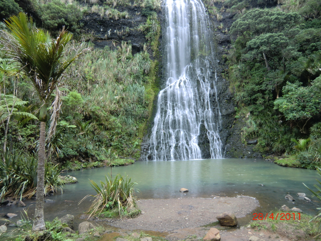 Karekare Falls II