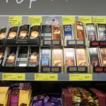 Aldi Melbourne: sogar dieselben Marken wie in Deutschland!