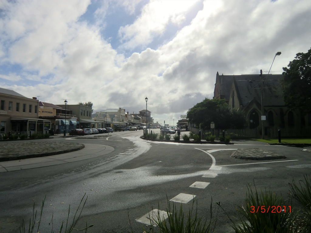 Queenscliff Town