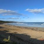 der Sand ist rötlicher, Great Ocean Road zwischen Anglesea und Aireys Inlet