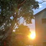 Sonnenverstecke in Australien