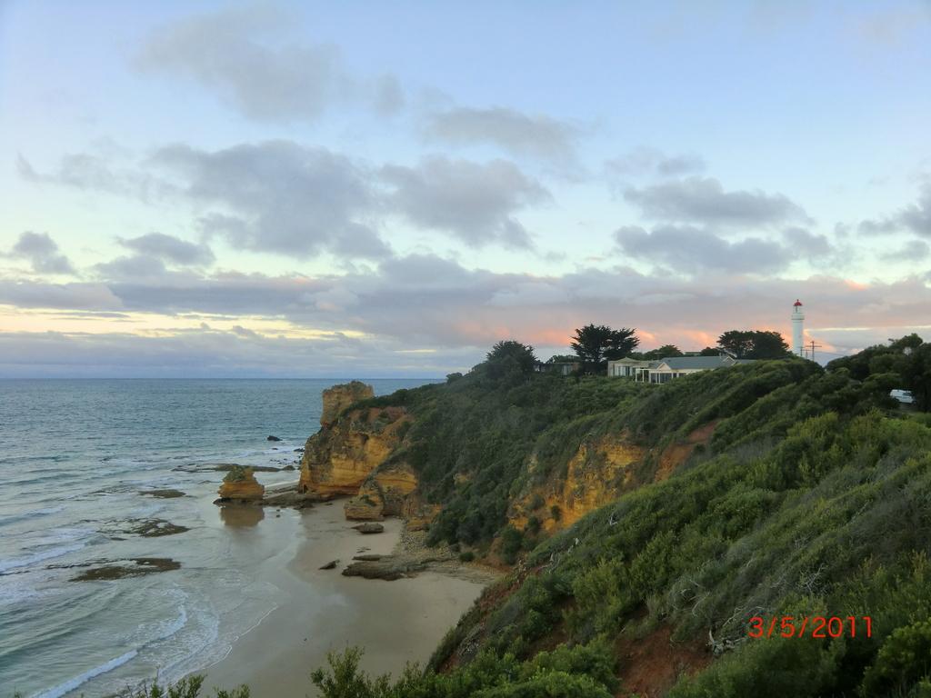 Split Point Lookout, Great Ocean Road