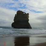 nahe der Twelve Apostels an der Great Ocean Road II