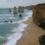 Twelve Apostels, Great Ocean Road/Vicotria