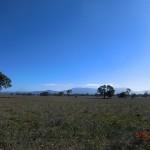 Fahrt durch australische Weiten zu den Grampians VII
