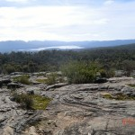Reed Lookout & The Balconies, Grampians II