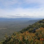 Reed Lookout & The Balconies, Grampians IV