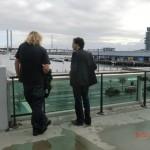 große Melbourne-Stadtführung - mit Matt zu Fuß unterwegs