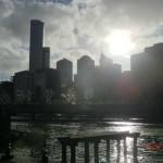 große Melbourne-Stadtführung - mit Matt zu Fuß unterwegs VIII