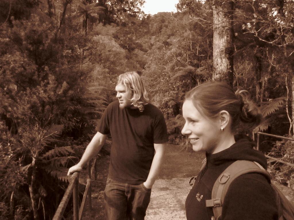 Fotos von Kerstin: Upper Dam Walk