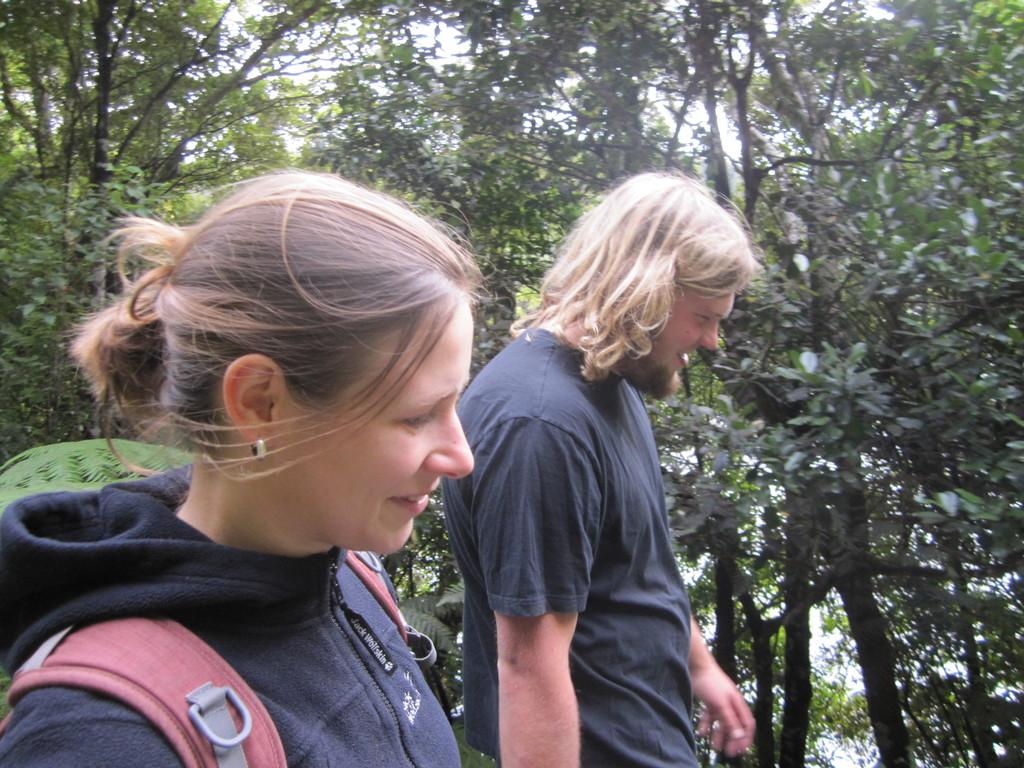 Fotos von Kerstin: Upper Dam Walk IV