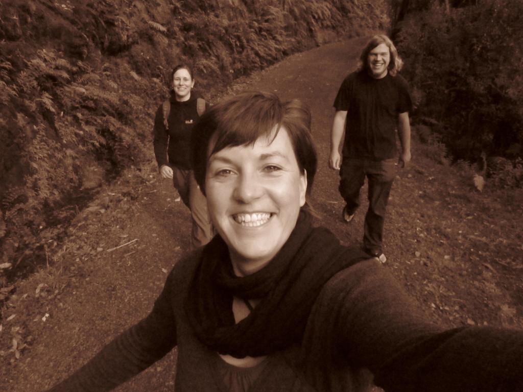 Fotos von Kerstin: Upper Dam Walk VI