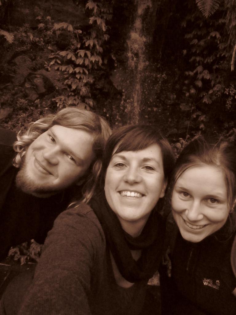 Fotos von Kerstin: Upper Dam Walk VIII