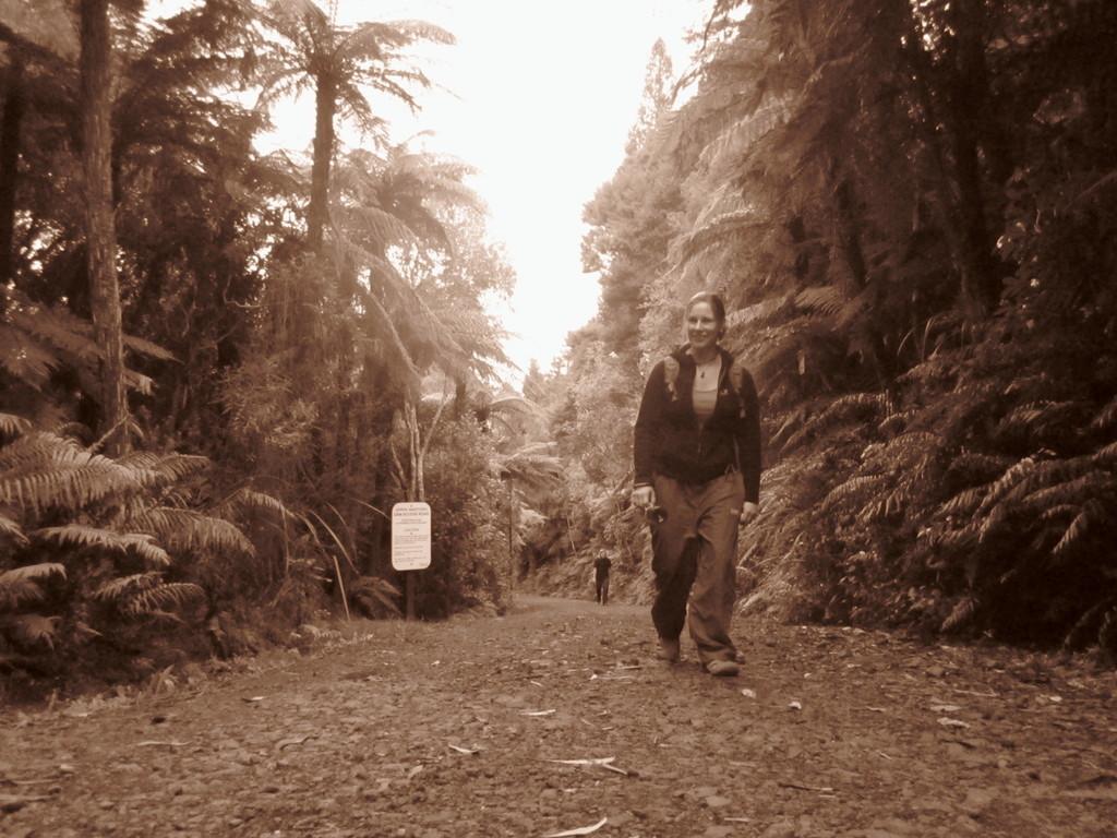 Fotos von Kerstin: Upper Dam Walk IX