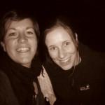 Fotos von Kerstin: Abschiedsdinner am Piha-Beach VIII