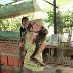 Mekong-Tour