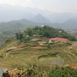 Trekking von Sapa nach Cat Cat Village