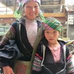 Black Hmong, Sapa